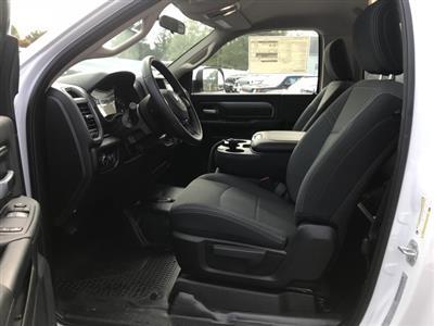 2019 Ram 2500 Regular Cab 4x4, Western Snowplow Pickup #D190541 - photo 17