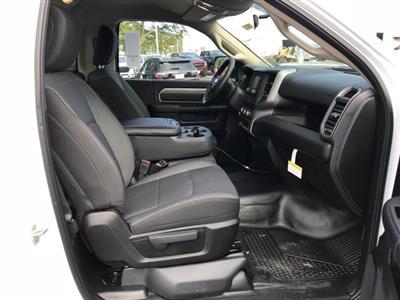 2019 Ram 2500 Regular Cab 4x4, Western Snowplow Pickup #D190541 - photo 29