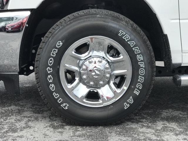 2019 Ram 2500 Regular Cab 4x4, Western Snowplow Pickup #D190542 - photo 14