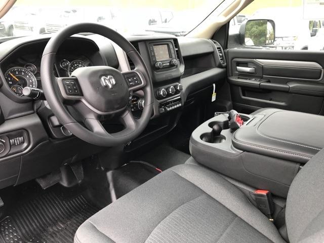 2019 Ram 2500 Regular Cab 4x4, Western Snowplow Pickup #D190542 - photo 17