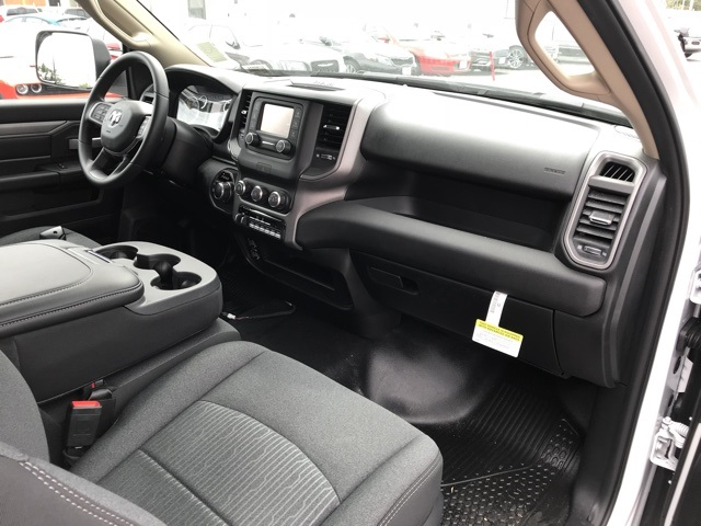 2019 Ram 2500 Regular Cab 4x4, Western Snowplow Pickup #D190542 - photo 29