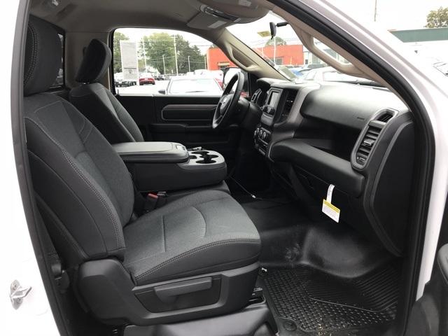 2019 Ram 2500 Regular Cab 4x4, Western Snowplow Pickup #D190542 - photo 30
