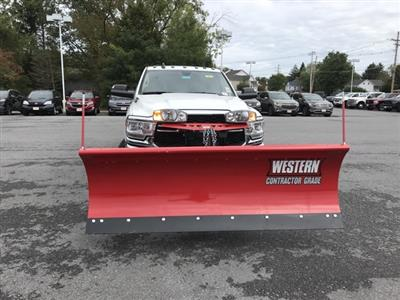 2019 Ram 2500 Regular Cab 4x4, Western Snowplow Pickup #D190542 - photo 11