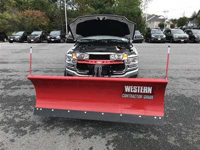 2019 Ram 2500 Regular Cab 4x4, Western Snowplow Pickup #D190542 - photo 12