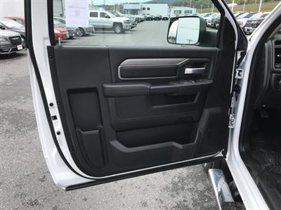 2019 Ram 2500 Regular Cab 4x4, Western Snowplow Pickup #D190542 - photo 15