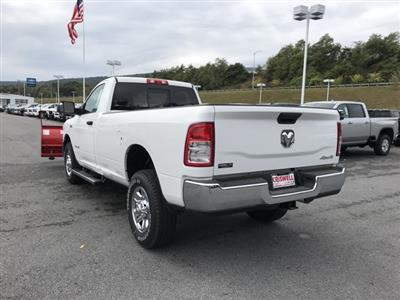2019 Ram 2500 Regular Cab 4x4, Western Snowplow Pickup #D190542 - photo 2