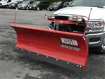 2019 Ram 2500 Regular Cab 4x4, Western Snowplow Pickup #D190542 - photo 5