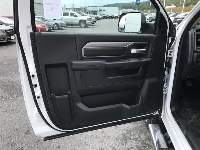 2019 Ram 2500 Regular Cab 4x4, Western Snowplow Pickup #D190544 - photo 14