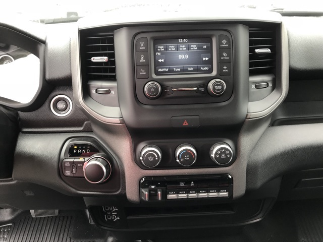 2019 Ram 2500 Regular Cab 4x4, Western Snowplow Pickup #D190544 - photo 18