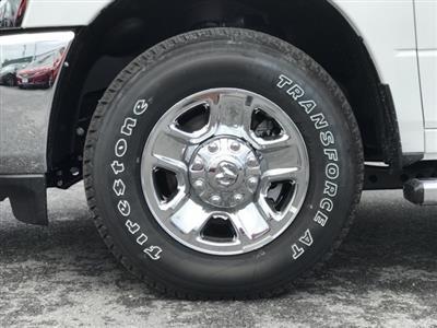 2019 Ram 2500 Regular Cab 4x4, Western Snowplow Pickup #D190544 - photo 13
