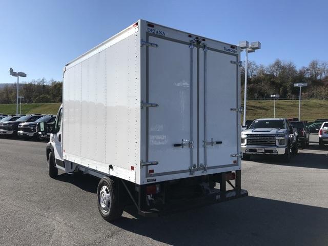 2019 ProMaster 3500 Standard Roof FWD, Dejana Cutaway Van #D190546 - photo 1