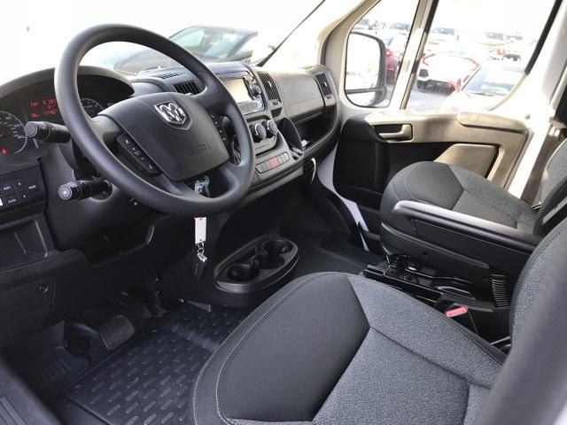 2019 Ram ProMaster 3500 FWD, Knapheide KUV Service Utility Van #D190548 - photo 17