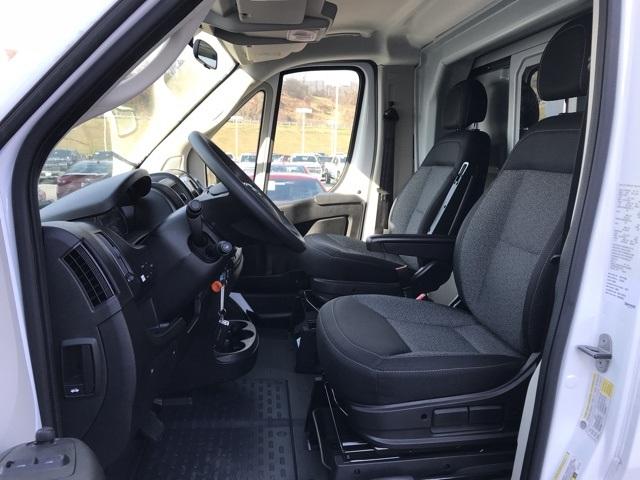 2019 Ram ProMaster 3500 FWD, Knapheide KUV Service Utility Van #D190548 - photo 18