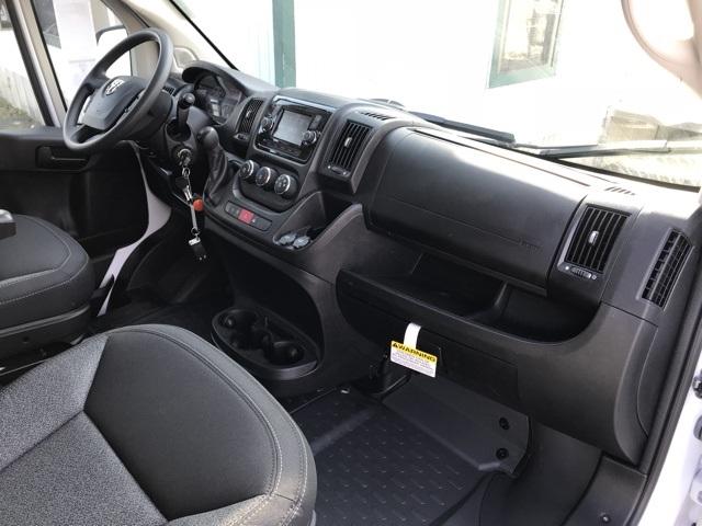 2019 Ram ProMaster 3500 FWD, Knapheide KUV Service Utility Van #D190548 - photo 27