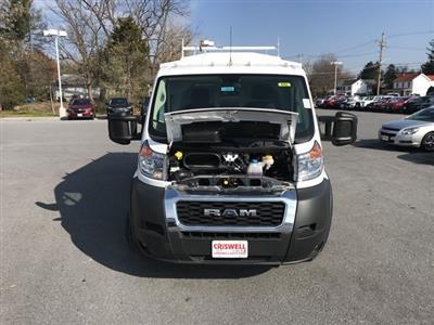 2019 Ram ProMaster 3500 FWD, Knapheide KUV Service Utility Van #D190548 - photo 11