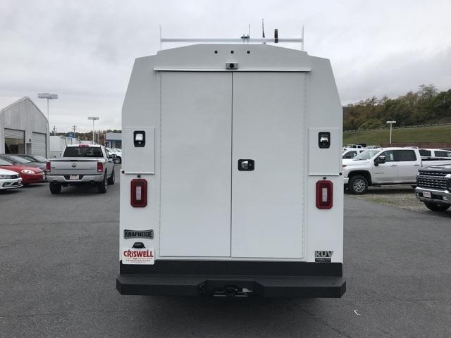 2019 ProMaster 3500 Standard Roof FWD, Knapheide KUV Service Utility Van #D190553 - photo 6