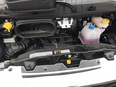 2019 ProMaster 3500 Standard Roof FWD, Knapheide KUV Service Utility Van #D190553 - photo 12