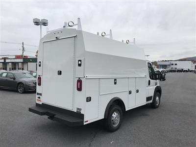 2019 ProMaster 3500 Standard Roof FWD, Knapheide KUV Service Utility Van #D190553 - photo 7
