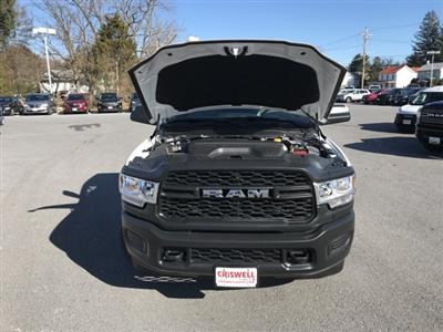 2019 Ram 2500 Regular Cab 4x4, Cab Chassis #D190573 - photo 10
