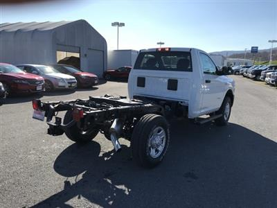 2019 Ram 2500 Regular Cab 4x4, Cab Chassis #D190573 - photo 6