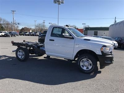 2019 Ram 2500 Regular Cab 4x4, Cab Chassis #D190573 - photo 7