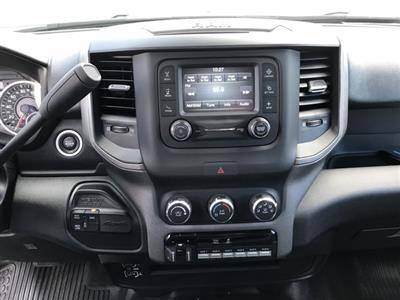 2019 Ram 3500 Crew Cab DRW 4x4, TruckCraft Stake Bed #D190580 - photo 18