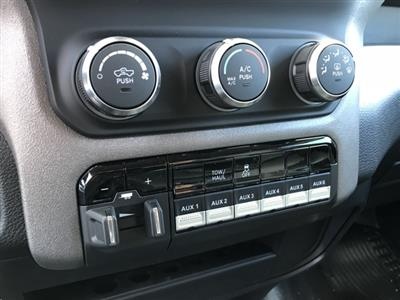 2019 Ram 3500 Crew Cab DRW 4x4, TruckCraft Stake Bed #D190580 - photo 20