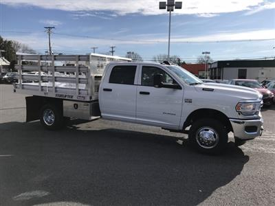 2019 Ram 3500 Crew Cab DRW 4x4, TruckCraft Stake Bed #D190580 - photo 7
