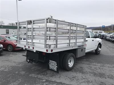 2019 Ram 3500 Crew Cab DRW 4x4, TruckCraft Stake Bed #D190581 - photo 6