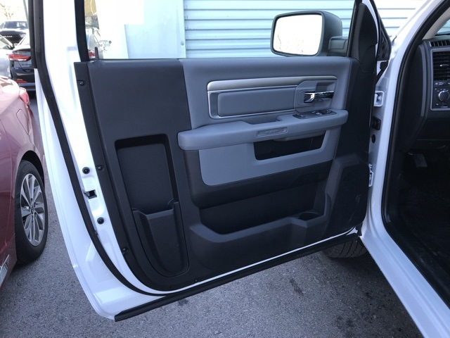 2019 Ram 1500 Regular Cab 4x4, Pickup #D190584 - photo 13