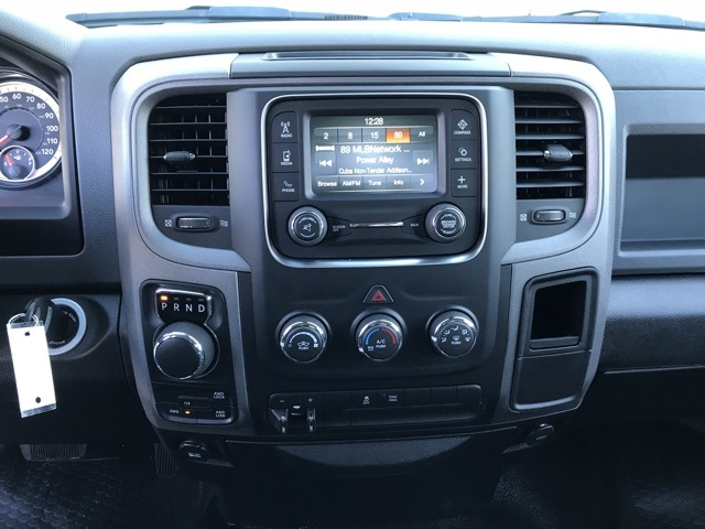 2019 Ram 1500 Regular Cab 4x4, Pickup #D190584 - photo 17