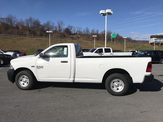 2019 Ram 1500 Regular Cab 4x4, Pickup #D190584 - photo 4