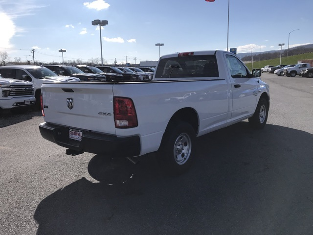 2019 Ram 1500 Regular Cab 4x4, Pickup #D190584 - photo 6