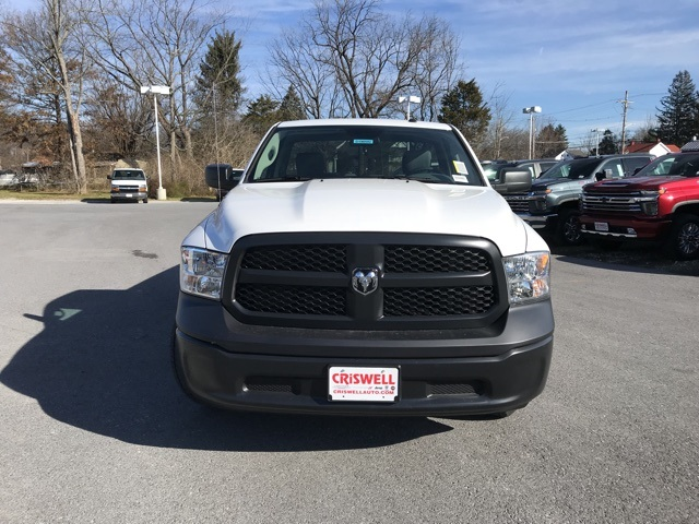 2019 Ram 1500 Regular Cab 4x4, Pickup #D190584 - photo 9