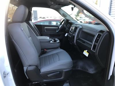 2019 Ram 1500 Regular Cab 4x4, Pickup #D190584 - photo 26