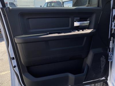 2019 Ram 4500 Crew Cab DRW 4x4, Knapheide Value-Master X Platform Body #D190586 - photo 10