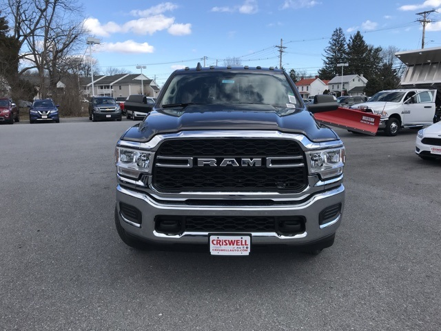 2019 Ram 3500 Crew Cab DRW 4x4, Pickup #D190608 - photo 10