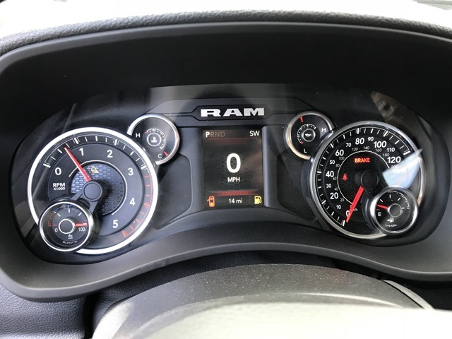 2019 Ram 3500 Crew Cab DRW 4x4, Pickup #D190608 - photo 17