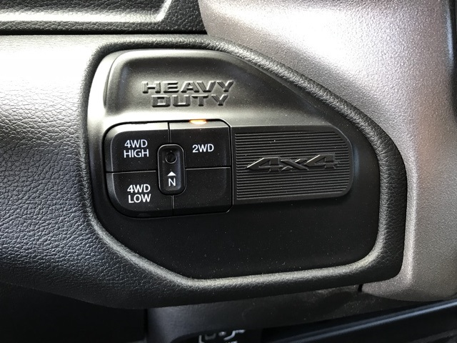 2019 Ram 3500 Crew Cab DRW 4x4, Pickup #D190608 - photo 19