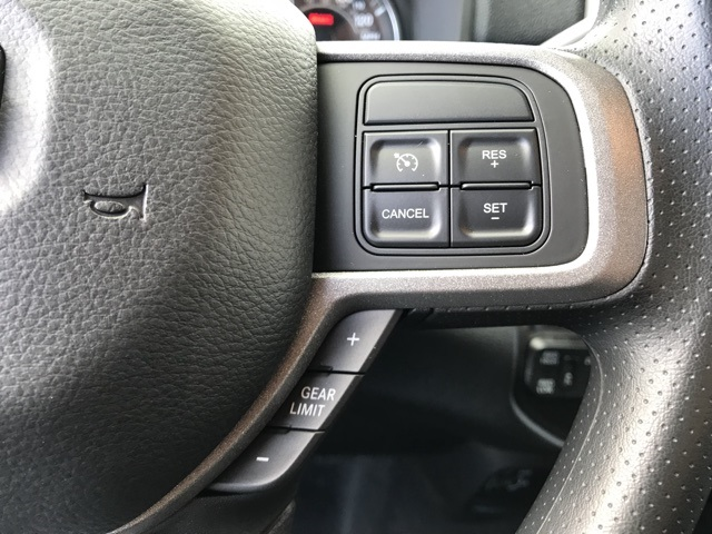 2019 Ram 3500 Crew Cab DRW 4x4, Pickup #D190608 - photo 23