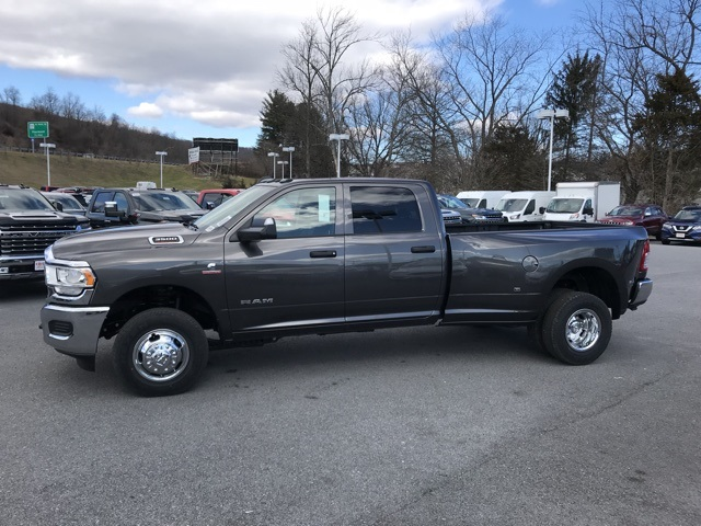 2019 Ram 3500 Crew Cab DRW 4x4, Pickup #D190608 - photo 5