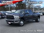 2019 Ram 3500 Crew Cab DRW 4x4, Pickup #D190608 - photo 1