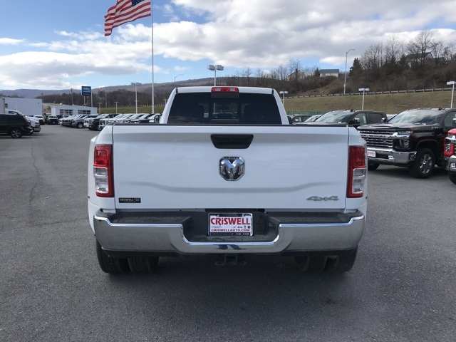 2019 Ram 3500 Crew Cab DRW 4x4, Pickup #D190622 - photo 5