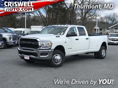 2019 Ram 3500 Crew Cab DRW 4x4, Pickup #D190622 - photo 1