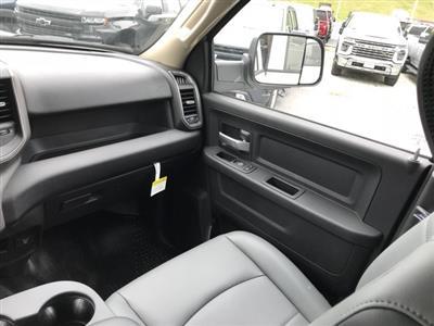 2019 Ram 4500 Crew Cab DRW 4x4, Knapheide Steel Service Body #D190627 - photo 30