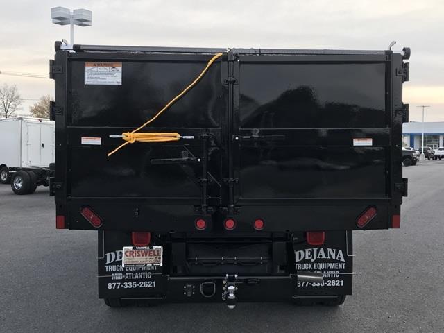 2019 Ram 4500 Crew Cab DRW 4x4, Cab Chassis #D190628 - photo 5