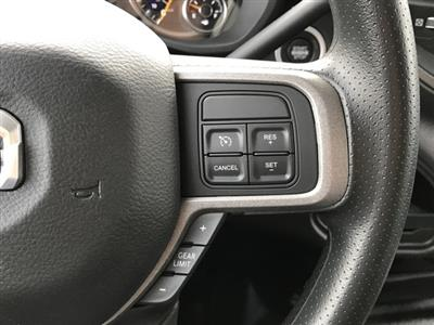 2019 Ram 4500 Crew Cab DRW 4x4, Cab Chassis #D190628 - photo 15