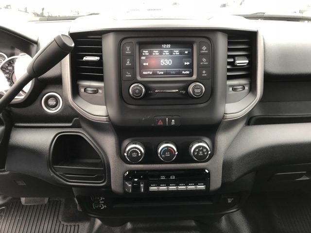 2019 Ram 3500 Crew Cab 4x4, Pickup #D190638 - photo 19