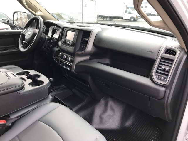 2019 Ram 3500 Crew Cab 4x4, Pickup #D190638 - photo 26