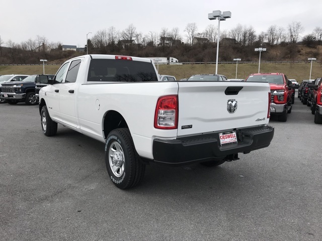 2019 Ram 3500 Crew Cab 4x4, Pickup #D190638 - photo 2
